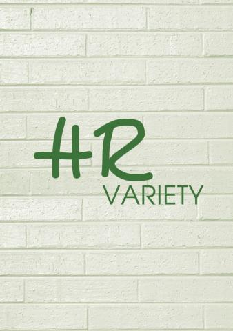 HR Variety 2557